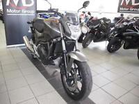 2012 HONDA NC 700 SA C NC700 700cc Combined ABS