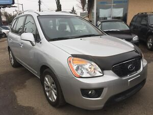 2012 Kia Rondo EX Luxury- 6 MONTHS WARRANTY!