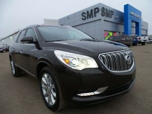 2014 Buick Enclave Leather AWD, PST paid, rem. start, sunroof, p