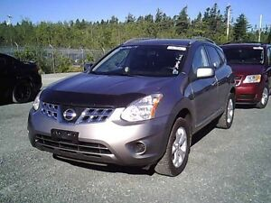2011 Nissan Rogue SV- NO Accidents! Extra Clean
