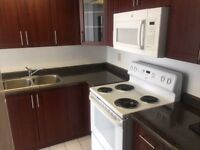 Renovated 2 Bedroom Apartment near Square One Mall
