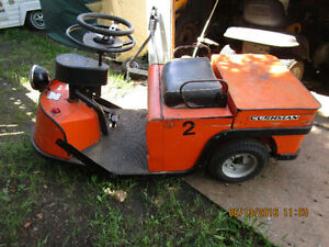Rare Cushman For Sale Or Trade