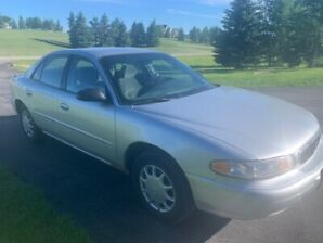 2004 Buick Century One Owner!