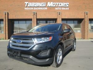2015 Ford Edge PUSH TO START | BLUETOOTH | REAR CAMERA |