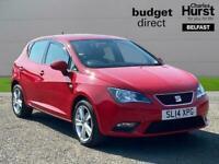 2014 SEAT Ibiza 1.4 Toca 5Dr Hatchback Petrol Manual