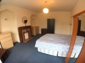 DOUBLE/TWIN ROOM AVAILABLE IN WILLESDEN GREEN