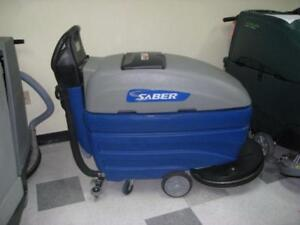 "Windsor Saber - 20"" Automatic Floor Scrubber - PRICED RIGHT!"