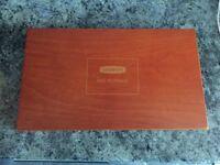 Derwent Coloursoft Colouring Pencils 72 Wooden Box