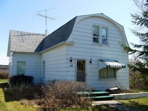 House for Sale in Letellier, MB - 14 Second St. E