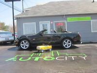 2012 Ford Mustang GT Convertible...$207 Biweekly + tax