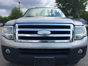 2007 Ford Expedition SSV