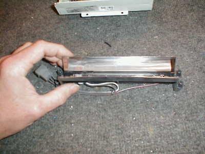 Whelen 96 Series Dash King Duplex Strobe