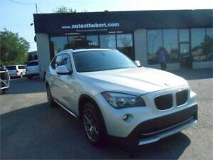 BMW X1 XDRIVE 28I AWD 2012 **TOIT PANO**
