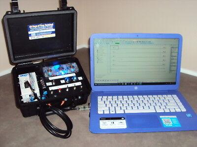 Automation Direct Click Koyo Plc Training Kit Lessons Laptop