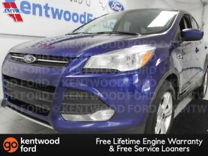 2015 Ford Escape SE 4WD ecoboost with heated seats, keyless entr