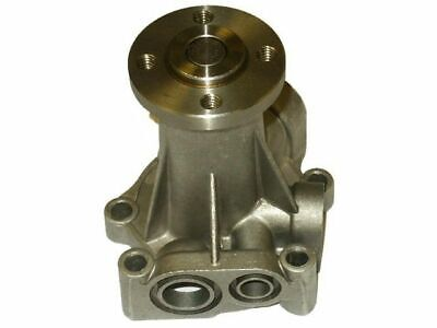 For 1963-1968 Chevrolet Chevy II Water Pump AC Delco 21217JM 1964 1965 1966 1967