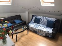 4 Bed with a lounge in Archway
