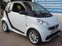 Smart fortwo 1.0mhd Auto 2013 Passion Full Service History Low miles 12700 p/x