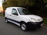2005/05 Citroen Berlingo Enterprise 1.9 Diesel not partner kangoo combo connect ** 07956 158103