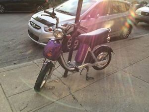 Velo Scooter  Volé electrique ***Urgent**** stolen elctric bike