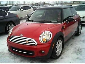 2012 Mini Cooper - Easy, Guaranteed Approvals!