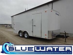 2017 Pace American Outback 8.5x16 London Ontario image 1