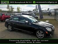 2008 Mercedes-Benz C300 4MATIC  101,000km! Calgary Alberta Preview