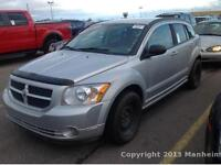 2007 Dodge Caliber Auto R/T *FINANCING AVAILABLE* ANY CREDIT!