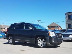 2013 GMC Terrain SLE-2/AUTO/AC/MAGS/4CYL/CRUISE/CAMERA/BLUETOOTH