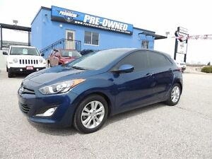 2013 Hyundai Elantra GT GLS Hatchback Financing For Everyone Wit