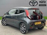 2018 Toyota AYGO 1.0 Vvt-I X-Plore 5Dr Hatchback Petrol Manual