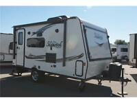 New 2016 Forest River Shamrock 17 Hybrid