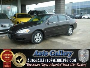 2008 Chevrolet Impala LS *Low Price!