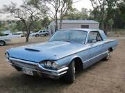 Ford 64 Thunderbird original condition Cooloola Cove Gympie Area Preview