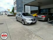 2012 Honda City GM VTi Silver 5 Speed Manual Sedan Eagle Farm Brisbane North East Preview