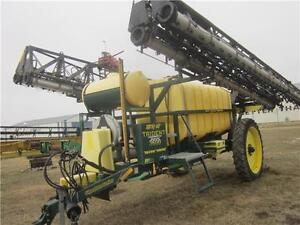2006 Spray Air Trident II 3600 Sprayer