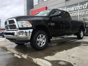 2017 RAM 2500 SLT DIESEL LONGBOX CREW CAB LOOKING FOR WORK !!