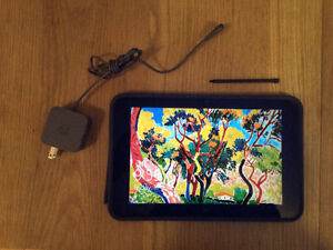 Barely used - $400 value -- HP Pro Tablet 10 EE G1 -- 10.1""