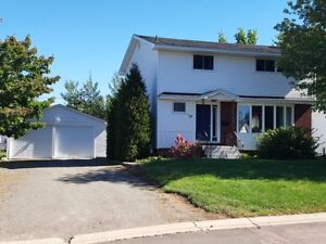 20 Wilson Rd. Riverview, NB E1B 2V8