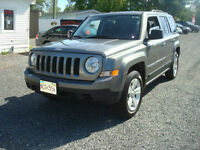 2011 Jeep Patriot $49 WEEKLY SUV