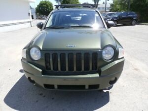 "2009 Jeep Compass 2009 JEEP COMPAS ""AS IS"""