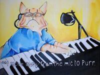 Piano lessons.GTCS registered teacher.