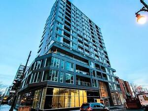 3 1/2Downtown Metro Atwater University New Condo for rent