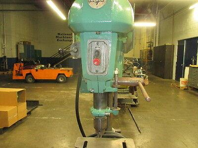 Delta Mdl 15-07 Drill Press 113036
