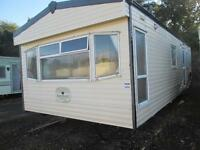 Static Caravan Mobile Home Cosalt Baysdale 29x12x2bed SC5095