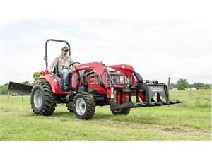 2018 MAHINDRA 1533, #1 SELLING TRACTOR IN THE WORLD!!
