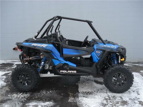 Used 2015 Polaris RZR XP1000