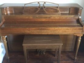 Upright Piano for Sale - Lester (USA)