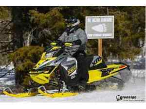 USED SKIDOOS FROM THE YEARS 2000-2016