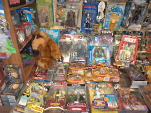 ALL TOYS 50%-75% OFF SALE SUNDAY DEC 3 ONLY